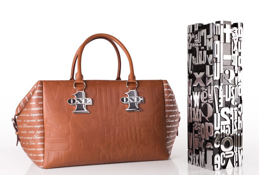 Sac One, en collaboration avec Karl Lagasse